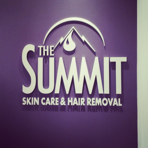 The Summit Skin Care & Hair Removal, 5495 Spring Garden Road